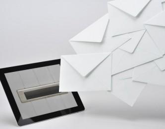 gérer vos mails