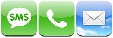 sms-appels-emails
