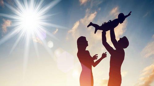 Relation-parent-enfant-idéale