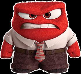 Déclencheur-colère