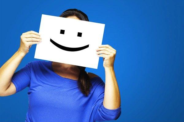 5 principes pour être heureux