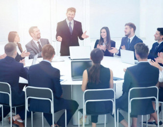 Le leadership : les 5 principes pour devenir un bon leader ?