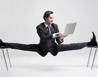 Agilite-flexibilite
